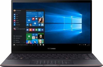 Ноутбук Asus ZenBook Flip S UX371EA-HL152T (90NB0RZ2-M03430) Jade Black