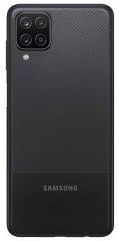 Мобільний телефон Samsung Galaxy A12 4/64 GB Black (SM-A125FZKVSEK)