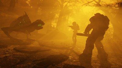 Игра Fallout 76 (Steam) для ПК (Ключ активации Steam)