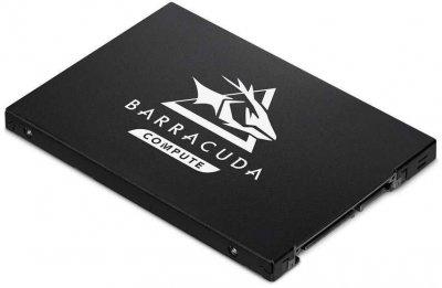 "Seagate Barracuda Q1 SSD 240GB 2.5"" SATAIII 3D QLC (ZA240CV1A001)"
