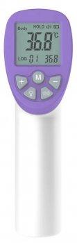 Бесконтактный инфракрасный термометр YiBai (4820176255129)