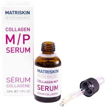 Сыворотка Matriskin Collagen MP Serum с коллагеном для регенерации и лифтинга 30 мл (3700741500070)