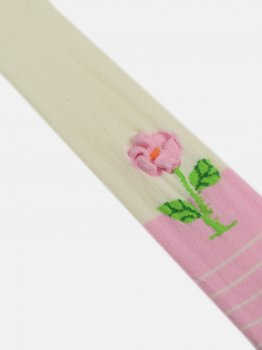 Колготки De Melatti 2006 98-104 см Крем з рожевим (2400000149354)