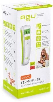 Термометр бесконтактный Agu Baby Ag (7640187397017)