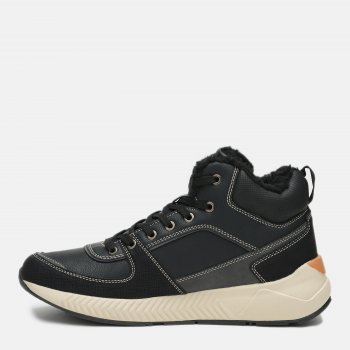 Ботинки Arrigo Bello A0290-1 Черные