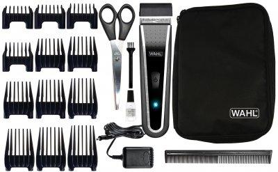 Машинка для підстригання волосся WAHL Lithium Pro LED (1901.0465)