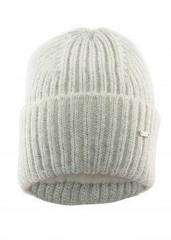 Зимняя шапка Elf-kids Дебби 50-52 см Темно-серая (ROZ6400026547)