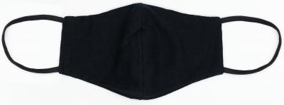 Упаковка масок многоразовых Гроно-Трейд двухслойных нестерильных хлопковых пропаренных большого размера L 3 шт (264681671)