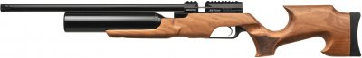 Пневматическая винтовка Aselkon MX6 Matte Black (1003369)