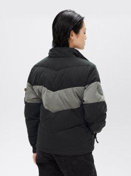 Куртка Alpha Industries Chevron Parka W WJC50501C1 Black