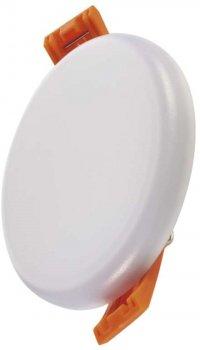Стельовий світильник EMOS 6 W 400 Лм 4000 K (ZV1112)