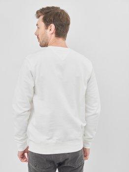 Світшот Tommy Hilfiger 10429.3 Білий