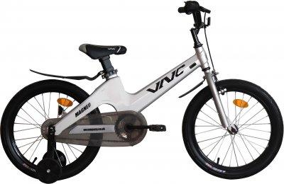 """Велосипед VNC Magneo MC 18"""" Серый (2001944556118)"""