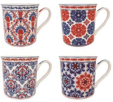 Чашка Limited Edition Morocco B 320 мл (12785-123143YJB)