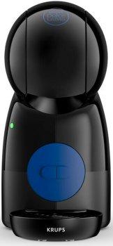 Капсульная кофеварка KRUPS Piccolo XS KP1A0831