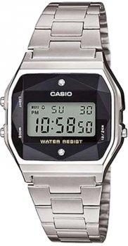 Наручные часы CASIO A158WEAD-1EF