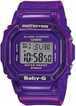Жіночий годинник CASIO BABY-G BGD-560S-6ER