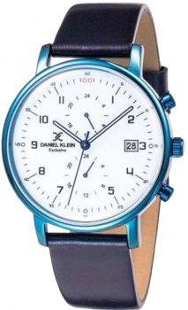 Чоловічий годинник DANIEL KLEIN DK11817-4