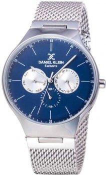 Чоловічий годинник DANIEL KLEIN DK11820-3