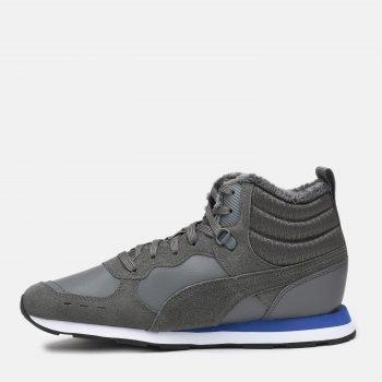 Ботинки Puma Vista Mid WTR 36978302 Castlerock-Galaxy Blue-Puma White