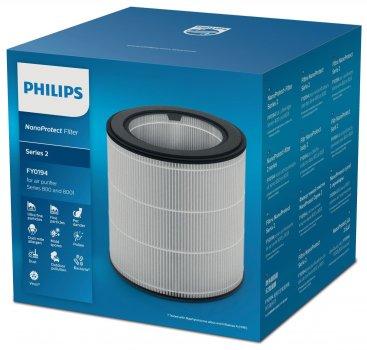 Фільтр Philips NanoProtect FY0194/30