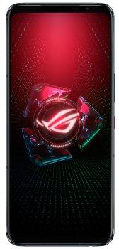 Мобильный телефон Asus ROG Phone 5 12/128GB Phantom Black