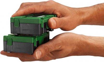 Набор насадок-бит HIKOKI Bit Box 25 мм 60 шт (40030024)