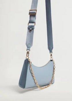Женская сумка Mango 87075677 52 (8445306534644)