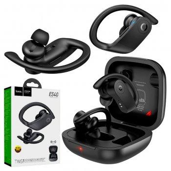 Bluetooth гарнитура Hoco ES40 черные