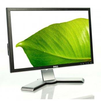 "Монітор 22"" Dell UltraSharp 2208WFPt (16:10/DVI/VGA/USB hub) Class A Б/У"