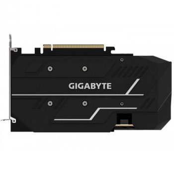 Gigabyte PCI-Ex GeForce RTX 2060 OC 6GB GDDR6 (192bit) (1755/14000) (1 x HDMI, 3 x Display Port) (GV-N2060OC-6GD)
