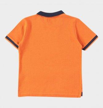 Поло Piazza Italia 24546 Orange