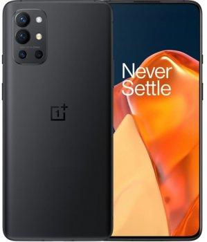 Мобільний телефон OnePlus 9R 8/128GB Carbon Black