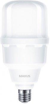 Лампа MAXUS HW 30 W 5000 K E27/E40 (1-MHW-7305)