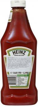 Кетчуп Heinz Томатный 1.5 кг (8715700415468)