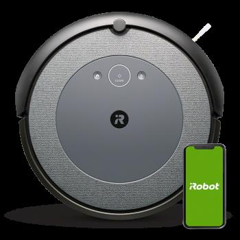 Робот-пылесос iRobot Roomba I3+