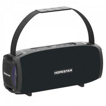 Портативна Bluetooth колонка Hopestar H24 Pro Black