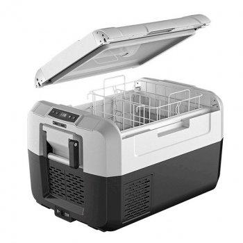 Автохолодильник компресорный Smartbuster C65L, 65л. 12/24/220В