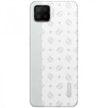 Мобильный телефон Oppo A73 4/128GB Crystal Silver (OFCPH2095_SILVER)