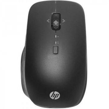 Мышка HP Travel Bluetooth Black (6SP25AA)