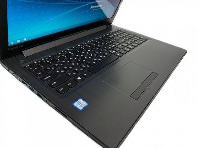 Ноутбук Lenovo IdeaPad 310-15IKB (80TW0004US) Black Б/У