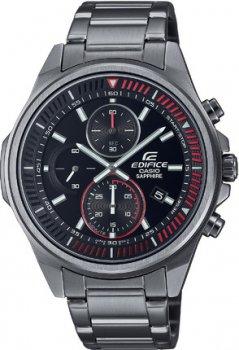 Чоловічі наручні годинники Casio EFR-S572DC-1AVUEF