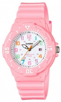 Жіночі наручні годинники Casio LRW-200H-4B2
