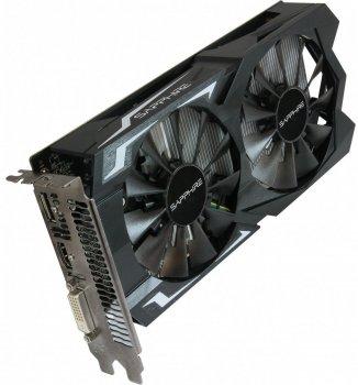 Відеокарта Sapphire Radeon RX 460 2048MB (11257-99-90G FR) Factory Recertified
