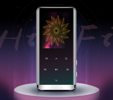 MP3 плеер JNN M13 Original Bluetooth Hi-Fi 8Gb