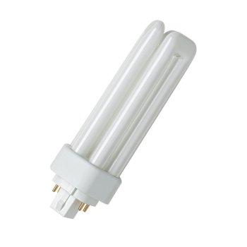 Лампа люмінесцентна Osram DULUX T/E PLUS 32W/840 GX24q (4050300348568)