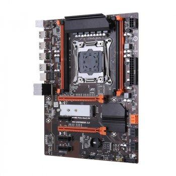 Материнская плата KLLISRE X99 ( s2011-3 / X99 / PCI-e x16 )