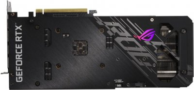 Відеокарта Asus GeForce RTX 3060 ROG Strix GAMING 12GB GDDR6 192-bit, PCI Express 4.0, 2 x HDMI 2.1, 3 x DisplayPort 1.4a, 30 x 13.36 x 5.35 см