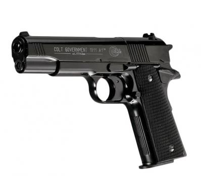 Пневматичний пістолет Umarex Colt Government 1911 A1