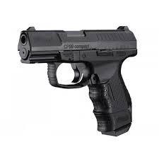 Пневматичний пістолет Umarex Walther CP-99 compact